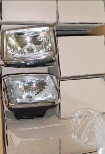 Cg125 Cg150 Headlight