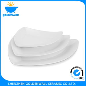 Restaurant Ceramic Porcelain Snack Dishes pictures & photos