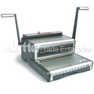 Wire Binding Machine (YD-WM780/740) pictures & photos