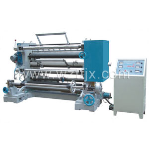 Vertical Automatic Slitting/Rewinding Machine (TF-L-900-1300 Series)