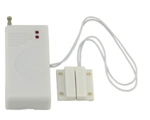 Surface Mounted Wireless Magnetic Door Sensor (ES-305MC) pictures & photos