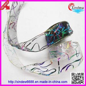 Organza Ribbon (XDOR-004) pictures & photos
