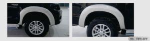 Fender Flare for Toyota Pick up Hilux Vigo Champ 2012-
