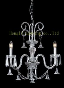 Candle Chandelier HLH-22068/3