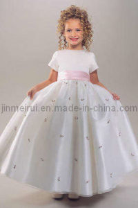 Flower Girl Dress (JM-5)