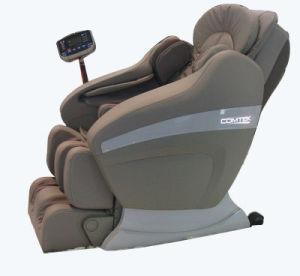 Luxury 3D Zero Gravity Capsule Massage Chair
