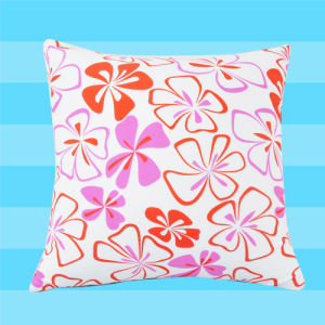 Beads Cushion, Beads Pillow, Bed Pillow (LP001-24)