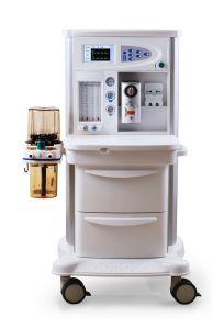 Anaesthesia Machine with O2 N2o Flowmeter & 2 Vaporizer Optional (CWM-301C) pictures & photos