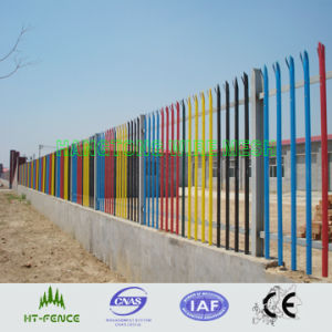 High Security Palisade Fence pictures & photos