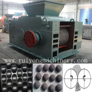 2014 Chinese Most Popular High Efficient Ball Press Machine pictures & photos