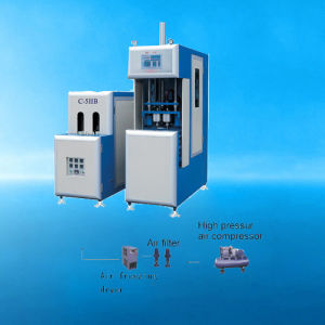 Pet Bottle Blow Moulding Machine pictures & photos