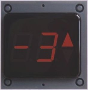 Elevator Part, Lift Parts---Elevator Indicator DOT231 pictures & photos