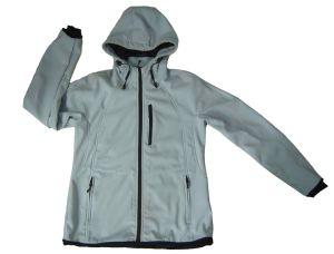 Softshell Jacket (HN030F)