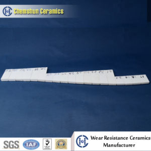 Mining Coal System Engineering Liner Tile From Industrial Ceramic Manufacturer pictures & photos