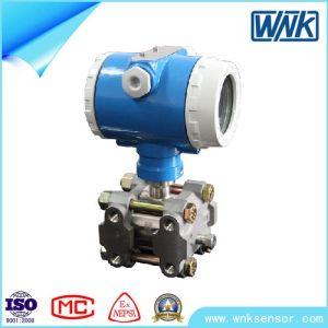4-20mA/Hart/Profibus-PA Differential Pressure Sensor-Factory Price pictures & photos
