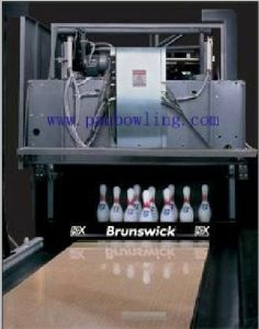 Brunswick Bowling Equipment (GS96 GS98 GS-X)