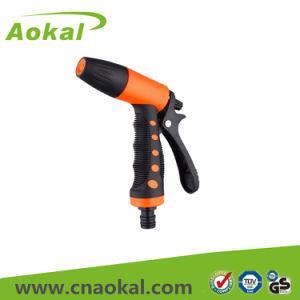 Adjustable Water Spray Nozzle Gun pictures & photos