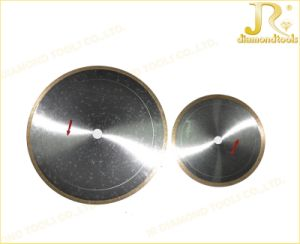 Diamond Saw Blade/ Sintered Bronze Bond Saw Blade