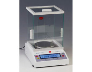 Electronic Precision Balance (ES-A Series)
