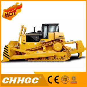 Construction Equipment Htys165-3 Crawler Bulldozer Moving Type for Sale pictures & photos