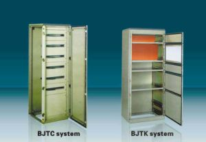 Electric Distribution Enclosure With Chassis pictures & photos