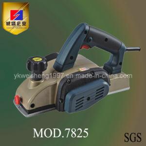 660W Aluminum Body Machines Woodworking (MOD. 7825)