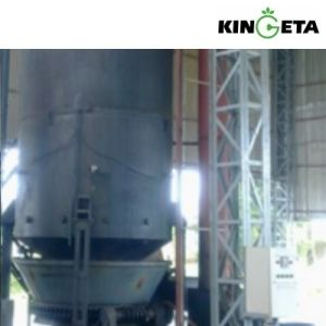 Kingeta Multi-Co-Generation Smokeless Biomass Stove pictures & photos