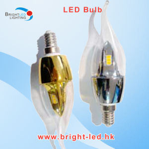 E14 5W SMD LED Bulb Light Warm White pictures & photos