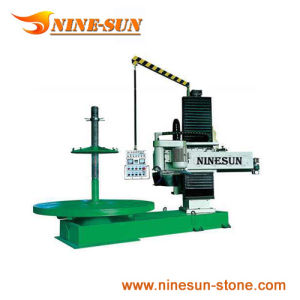Column Base Cutting Machine (ZMFX-2500)