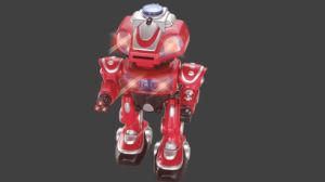 Infra Red R/C Robotkid (HFJQ903)