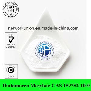 Ibutamoren Mesylate CAS 159752-10-0 Mk-677/ Ibutamoren Mesilate /L-163191 /Mk-0677 pictures & photos