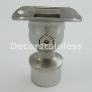 Stainless Steel Radiused Internal Fit Handrail Support pictures & photos
