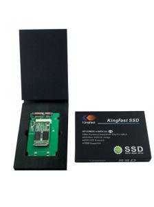Kingfast F3 mSATA3.0 MLC SSD (KF1310MCF)
