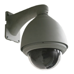 Speed Dome Camera (SE-627SD)