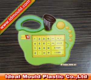 Precision Toy Mould with ABS Material