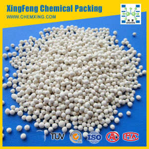 Natural Gas Dehydration 4A Molecular Sieve pictures & photos
