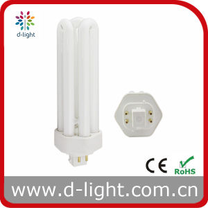 Gx24q-3 Pl Energy Saving Fluorescent Lamp pictures & photos