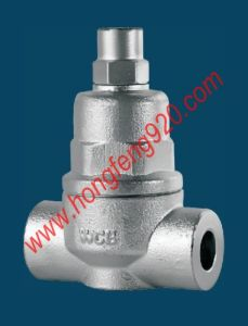 Thermostatic Steam Traps (TB11)