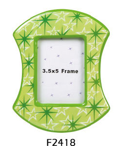 Photo Frames (F2418)