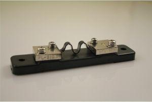 Shunt Resistor 20A/ 75mv