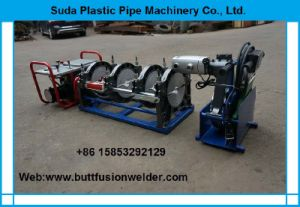 Sud Pipe/Butt /Hot Fusion Welding Machine (SUD63-250mm) pictures & photos