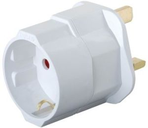 CE&RoHS Travel Adaptor (SKL05)