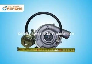 Turbocharger Kkk K03 Turbocharger 53039880003 028145701R pictures & photos