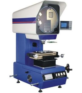 Optical Vertical Profile Projector (VB12) pictures & photos