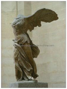 Marble Sculpture/Garden Sculpture/Art Sculpture (BJ-FEIXIANG-0036) pictures & photos