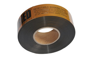 SGS Underground Detectable Warning Tape for Security & Protection pictures & photos