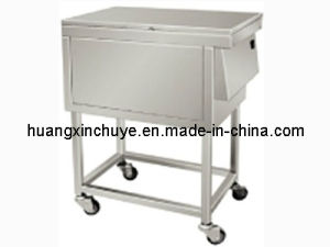 Chopsticks Disinfection Handcart (HXCC10)