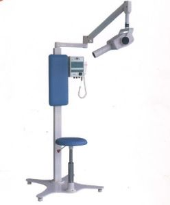 Dental X-ray Unit Moving Type (Economic type) pictures & photos