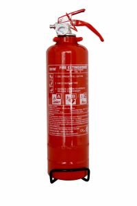 Powder Fire Extinguisher CE Certificated