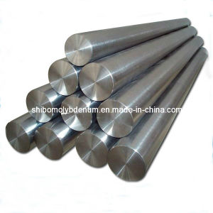 Forged Molybdenum Rods for Sapphire Crystal Growth pictures & photos